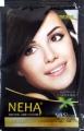 NEHA Natural Soft Black Хна натуральная Мягкий Черный 15 гр.