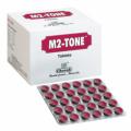 «M2-TONE» т.м.Charak, 30 табл.