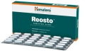 «Reosto» т.м. Himalaya, 60 табл.