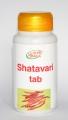 «Shatavari tab» т.м.Shri Ganga, 120 табл.