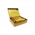 Мёд Golden Royal Honey (Золотой королевский Мёд) 12 пак