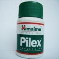 Пилекс. PILEX. Himalaya. 60 таблеток