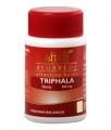 «Triphala» 60 капс, т.м.Sri Sri Ayurveda