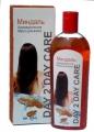 Масло аюрведическое для волос «Миндаль» т.м. «Day 2 Day Care»