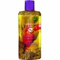 Шампунь для волос «Имбирь и масло Бэй» 260мл, т.м.«Секреты Лан»