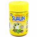 Таблетки от боли в горле Sualin