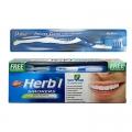 Зубная паста Дабур Для курящих   зубная щётка Dabur 150 гр